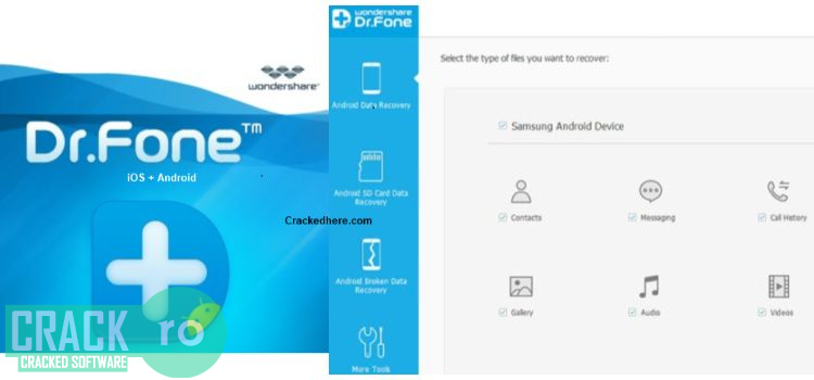 dr fone download