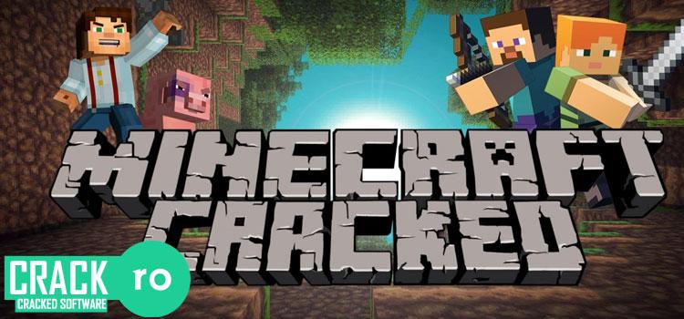minecraft-crack